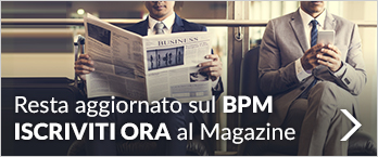 Magazine sul Business Process Management